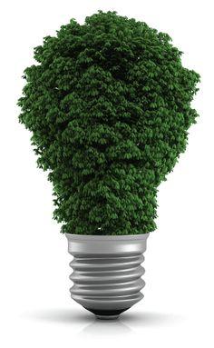 ♥ green energy