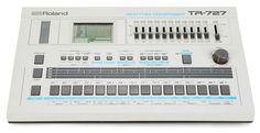 Roland TR-727 Drum Computer