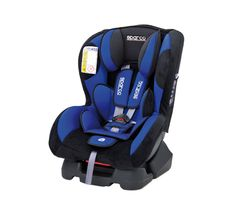 Sparco Racing Child Seat - Ultimate Safety
