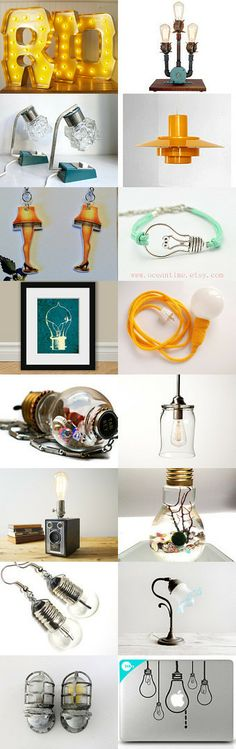 You Light up My LIfe! by Lindsey Antoinette #Etsy #EtsyRMP