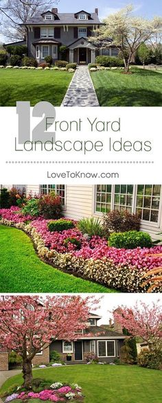 Charmant Curb Appeal Is Everything! Make Your House The Best Looking In The  Neighborhood With These
