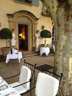 Villa Gallici Provence France