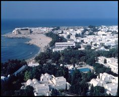 Hammamet, Tunisia I fell head over heels with Hammamet many years ago when  I worked over there, one of the best times of my life, it also blow my wife away when I took her to Hammamet and  the deserts of Tunisia, we go back as often as possibly but sadly not as ofter as we would like?