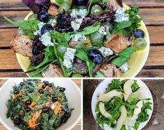 Az első hűvös napok beköszöntével hajlamosak vagyunk megfeledkezni a salátákról, mintha salátát csak tavasszal vagy nyáron ehetnénk. Az ősz első fele még rengeteg ízletes zöldséggel és gyümölccsel kényeztet minket, érdemes az utolsó nyári ízeket belecsempészni valamilyen salátába. A legtöbb…