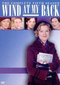 This is another series I just fell in love with!  Watch clips on youtube to see what I mean.  Its a great Canadian family entertainment series.  Brought to us by Kevin Sullivan...the director of the Anne of Green Gables movies.