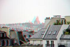 Parigi in 3D - come non l'avete mai vista | Minds