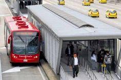 Invertirán US$ 15 millones para mejorar la infraestructura de TransMilenio