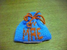 Os meus artigos de tricot: Dia da Mãe