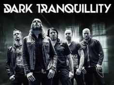DARK TRANQUILLITY: Bassist-Less With 'Great Results'
