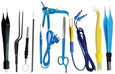 Operating Room: Electro Surgical Instruments (bovie, cautery, bipolar)