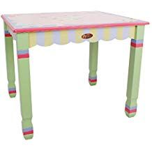 Princess Table and Chairs by Guidecraft | Stuff for my baby ...