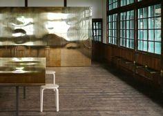 The Sea Library in Awashima, Japan by ETAT Japan | Yellowtrace.