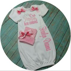 Princess Embroidery
