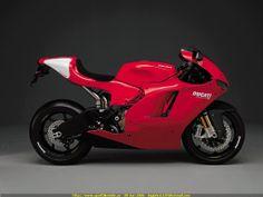 2007 Ducati Desmo