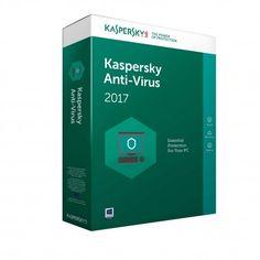 Hoy os recomendamos antivirus kaspersky, de fácil instalación y 100% fiable. http://informaticamipc.com/software/5099-antivirus-kaspersky-2017-1-licencia-1-ano-proteccion-esencial-optimizado-para-eficiencia-seguridad-facil-de-gestionar-5060437606577.html