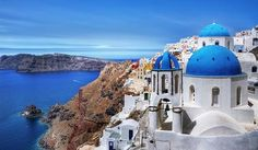 #SummerTravel: The 10 Best Places in Europe to Visit Now, via Lonely Planet:  if I go back to Greece...
