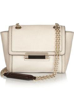 5c6d5bf5f3e4 Diane von Furstenberg - 440 Mini leather shoulder bag