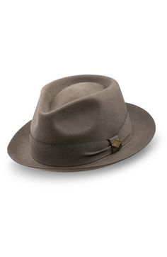a64e3fb98ac Goorin Brothers  Griffin  Wool Fedora available at  Nordstrom Wide-brim Hat