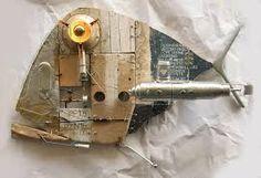 Image result for stefano pilato Site Art, Driftwood Fish, Fish Wall Art, Homemade Art, Wooden Fish, Fish Sculpture, Found Object Art, Scrap Metal Art, Junk Art