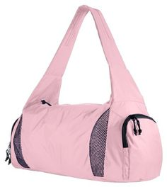Augusta Sportswear Shouler Strap Zippered Competition Bag - Listing price: $31.98 Now: $17.99
