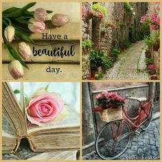« one feeling a day Word Collage, Color Collage, Have A Beautiful Day, Beautiful Family, Collages, Mood Colors, Beautiful Collage, Good Morning Greetings, Colour Board