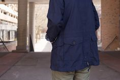 LOOKBOOK SS14.10 ENGINEERED GARMENTS | NONNATIVE | UNDERCOVER