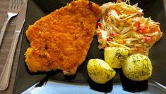 Kruche i soczyste kotlety schabowe w musztardzie Cauliflower, Tacos, Pork, Food And Drink, Rice, Dining, Chicken, Vegetables, Cooking