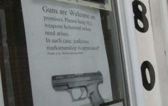 A Stand for the Second Amendment Pays Off Big for this Restaurant.   Take that Starbucks!-RWB