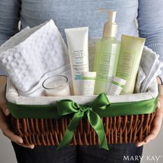 Give the gift of soft and supple hands this holiday season. Your friends and family will thank you! | Mary Kay