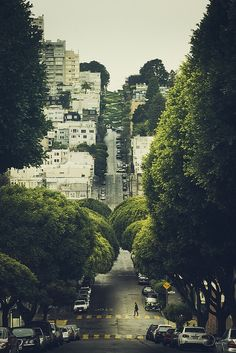 San Francisco, California.