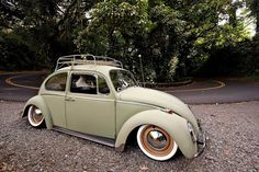 Your daily car fix: Green Beetle