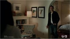 Rachel's Apartment from Suits