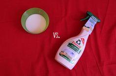 frosch natron flecken entfernen gallseife vegan rotwein ketchup lippenstift filzstift edding reinigung spray 2