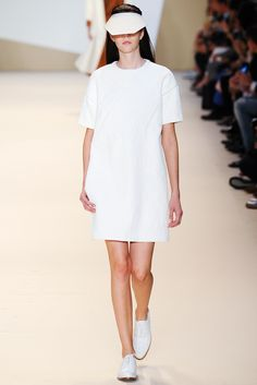 Spring 2015 Ready-to-Wear - Akris