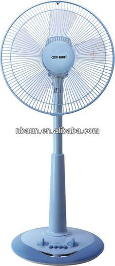 Electric Standard FanPower:45WG.W/N.W:4.6kg/4.0kg14inch Electric