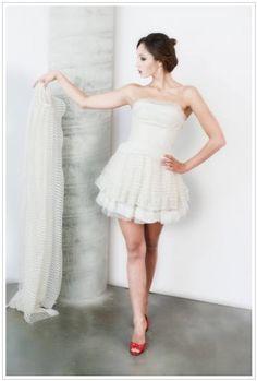Eco Chic Dress - Shanda Dreess.