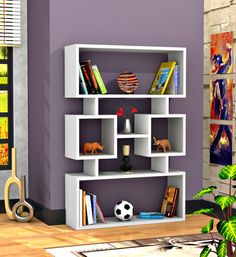 100 Modern Corner Wall Shelves Design Home Wall Decoration Ideas