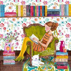 LecturImatges: la lectura en imatges. Para saber mucho más sobre bienestar y salud infantil visita www.solerplanet.com