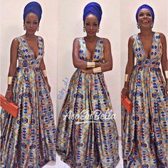 African Dresses for Women Ankara Dress African Dress African Clothing Prom Dress African Maxi Dress African Print Dress Women's Clothing African Dresses For Women, African Print Dresses, African Attire, African Wear, African Fashion Dresses, African Women, African Prints, African Style, African Inspired Fashion