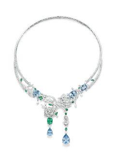 Nos 10 bijoux préférés issus de la Haute Joaillerie