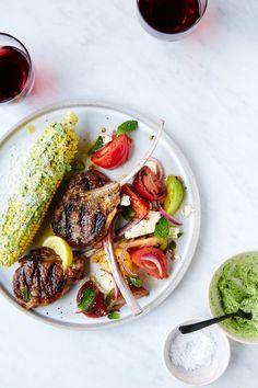Featuring: Nicole Franzen - FoodiesFeed