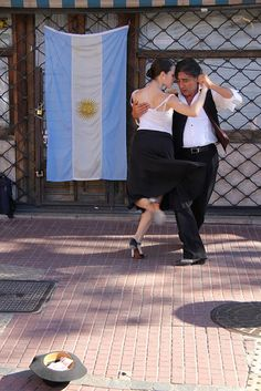 Buenos Aires, Argentina Let's tango!!!!!