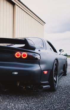 https://www.facebook.com/fastlanetees   The place for JDM Tees, pics, vids, memes & More  THX for the support ;) camber:  Mazda RX7