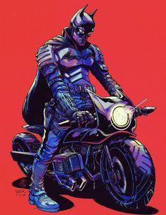 Fan Art Batman, Batman Artwork, Batman Wallpaper, Im Batman, Super Batman, Batman Suit, Batman Robin, Batman Poster, Batman Universe