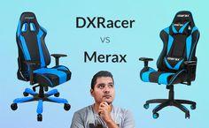 Looking for cheaper alternative for #DXRacer chair? Check out my comparison DXRacer vs #Merax. Good, budget option for DXRacer fans.   www.workwithpleasure.com/merax-vs-dxracer/