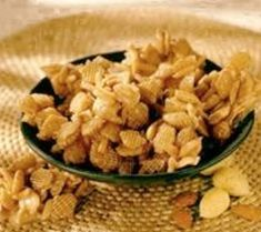 Kristmas Krak was my dad's favorite Christmas snack. He would make a huge batch and bring it to every party and give it out as gifts. Enjoy your new addiction!