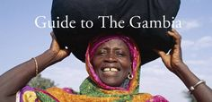 Guide to The Gambia - well worth a read!