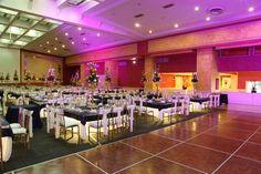 También puedes elegir combinación de colores y luces auxiliares en nuestros salones. Conócelos http://missxv.grupopalacio.com.mx/