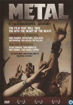 A Juliana Vannucchi falou sobre o elogiado #doc Metal sobre a tribo #headbanger ; Leia aqui http://www.cinemadebuteco.com.br/criticas/critica-metal-uma-jornada-pelo-mundo-heavy-metal/  #review , #music , #documentário