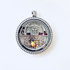 Used Sterling Silver Jewelry Info: 1585030697
